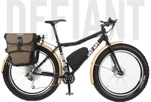 Fat Electric Bikes / by Electric Bike Report