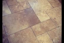 Tile & Stone Work / Tile & Stone Work