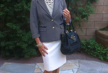 Mid-Life Style / What to wear :)
