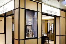 Nueva Boutique de Jaeger-LeCoultre en Madrid