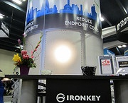 IronKey @ RSA Conference San Francisco 2012