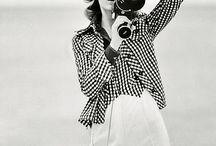 Vintage, jak nosit vintage oblečení a dopňky - Nana Vogue