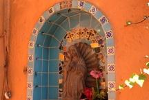 Mi querido Mexico / by Jenny Martinez