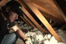 Attic Cleanup Insulation Removal Westchester, CA / Want to know how to re-insulate the attic? We have all the information including the benefits of replacing attic insulation in Westchester, CA