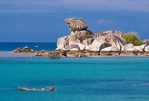 KARIMUN JAWA & BELITUNG Island / Here you can  find a lot of pics about Karumun Jawa & Belitung  island. @ Java's Beauty