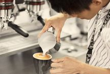 The cultures of coffee-drinking in Indonesia