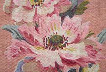 fabrics that take my breath away / by Mary Fluaitt