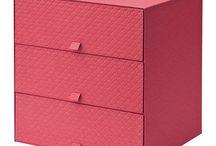 Storage 4 beautification attires ;-)