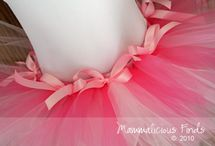 Tutu's / by Susan Said