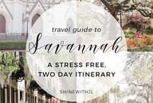 Travel Guides & Trip Itineraries