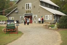 Barn Wedding / by Heather Crape