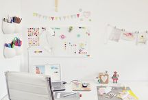 Decoration and organizing