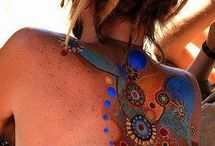 New Tattoo WANTED! / Mein neues Tattoo soll von der australischen indigenen Kultur inspiriert sein!