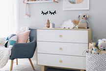 Baby Room Scandinavian