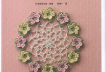 Crochet - magazines / журналы по вязанию крючком