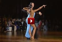 Everything that has to do with ballroom & latin dancing / by Lauren Walier