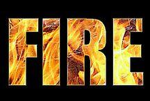 ELEMENT • Fire