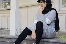 Hijab enjoy style