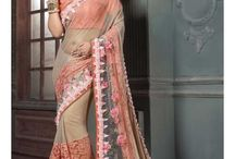 Party Wear Sarees 2017