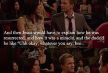 That HIMYM Thing / by Sarah Murray