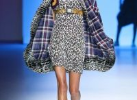 Mercedes-Benz Fashion Week Joburg 2014 / by Saskia Bruinders