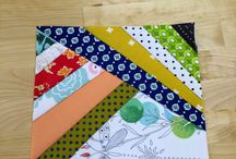 Quilt Ideas - Bee Blocks / Possible ideas for bee blocks