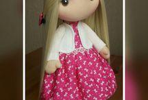 куклы April