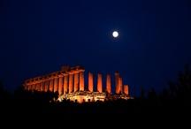 Anywhere near Agrigento
