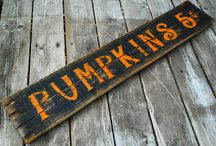 Halloween Decorating / by Allison Gates-Newmes