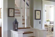 Home Ideas Inside the house