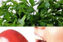 Breath remedies