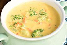 Soup Sundays