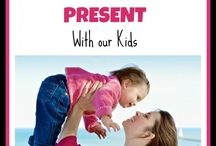 Kids Time / Love, play and be present!