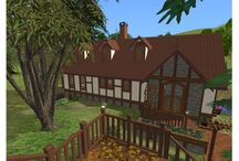 Sims - Modern - Community