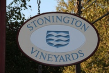 Stonington Vineyards / by Connecticut Food & Wine