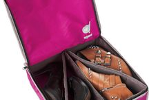 Shoe Bag / This Travel Shoe Packing Cube Makes a great gift for the frequent traveler! No body likes stuffing used shoes in a bag or a luggage filled with clean cloths, food, electric devices... This great quality shoe bag with its full liner protects your business, jugging, tracking cloths from any contact with the shoes. Now you can carry your training shoes to the Gym, Spare hiking shoes at the car for field work or office meeting shoes at the office, and so on.