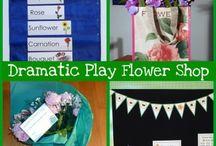 kindergarten special events/ideas / by Helen Warren