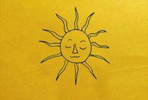 sun • myth / helios