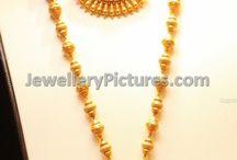Gold Jewellery / Gold jewelery designs