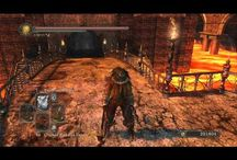 Dark Souls II Gameplay| Dark Souls 2 Gameplay