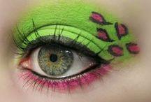 Eyes / by Linda Rewa
