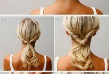 + SHORT HAIR +