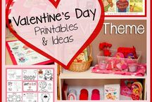 Valentine's Day Ideas in the Classroom / Looking for Valentine's day Ideas? Then check this board out!