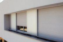 Arquitectura / Soluções à medida para as janelas da sua casa. O máximo de segurança e de isolamento, disponíveis no nosso site: www.plano-a.com.pt mais infos geral@plano-a.com.pt. Peça o seu orçamento gratuito!