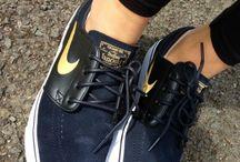 shoes / Chaussures nouveau style ou basic
