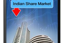 Indian Share market - Android App / Indian Share Market Android app is a unique app featuring information on Indian Share Market, Stock and equity analysis, Stock Pick, IPO's and more..(Download the Free Android App)