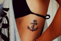 anchor tats