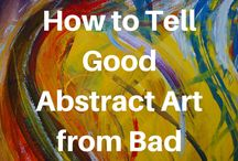 how to tell good abstract from bad