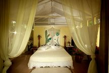 Balenbouche St Lucia Cottages / Tropical Caribbean Cottages at our St Lucia Guesthouse and Historic Plantation