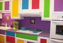 quirky fun and totally me dream house 2 / Well I have decided it's totally time to remodel the house with pintrest being the beginning of my inspiration. I love a bit of quirky creativity, which is typically a statement of me. I also love the idea, of upcycle, remodelling, repurposing. Only fun ideas allowed!!!!